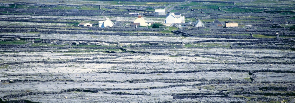 Aran Islands & Along the Wild Atlantic Way 1