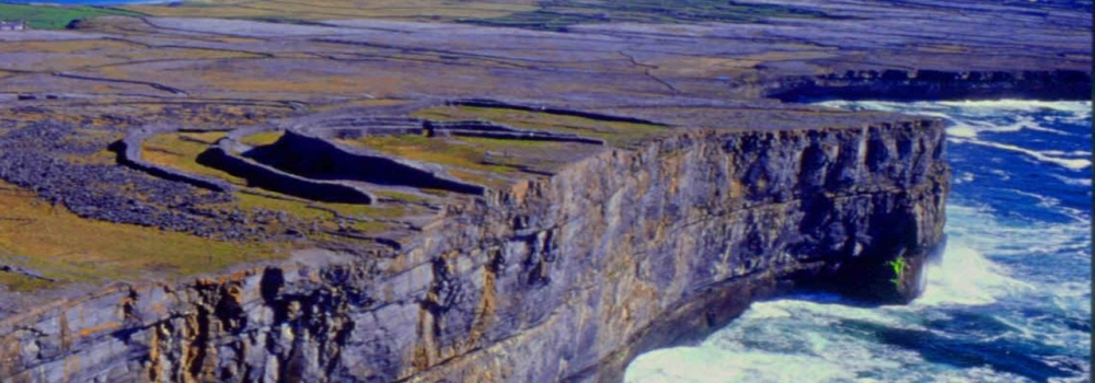 Aran Islands & Along the Wild Atlantic Way 3