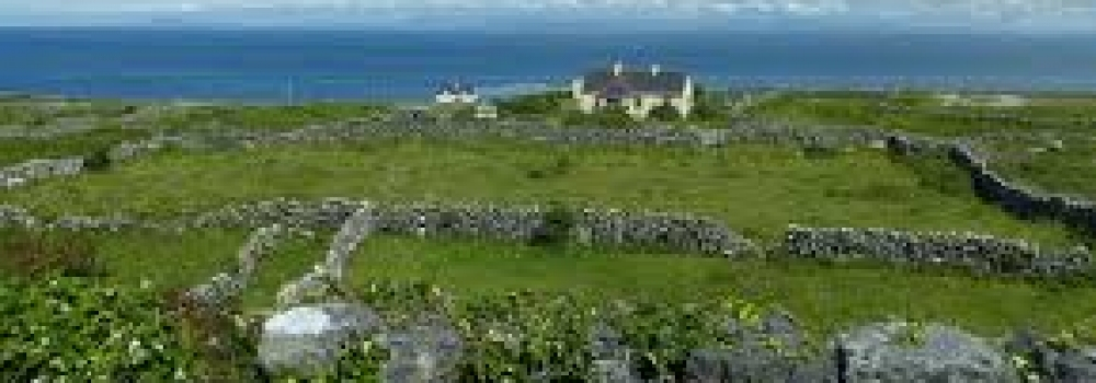 Aran Islands & Along the Wild Atlantic Way 5