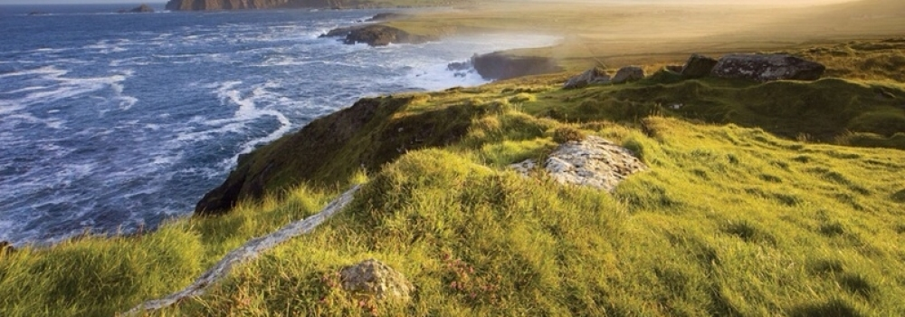 Along the Wild Atlantic Way